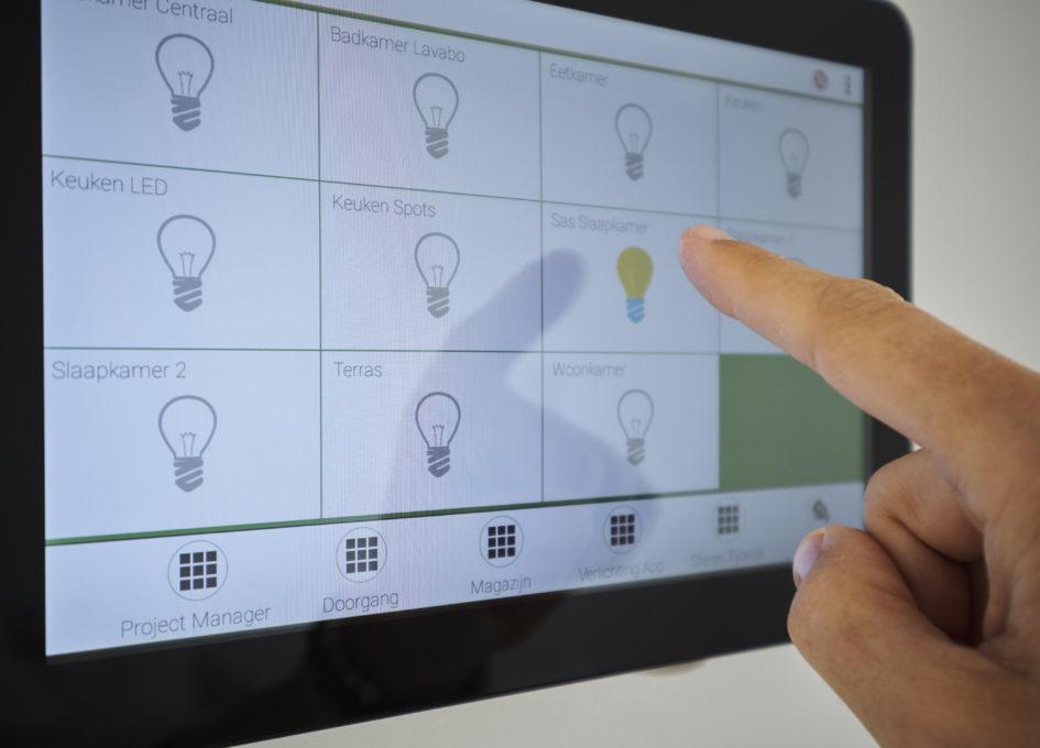 Smart Design Keukens : About us ipbuilding smart living solutions